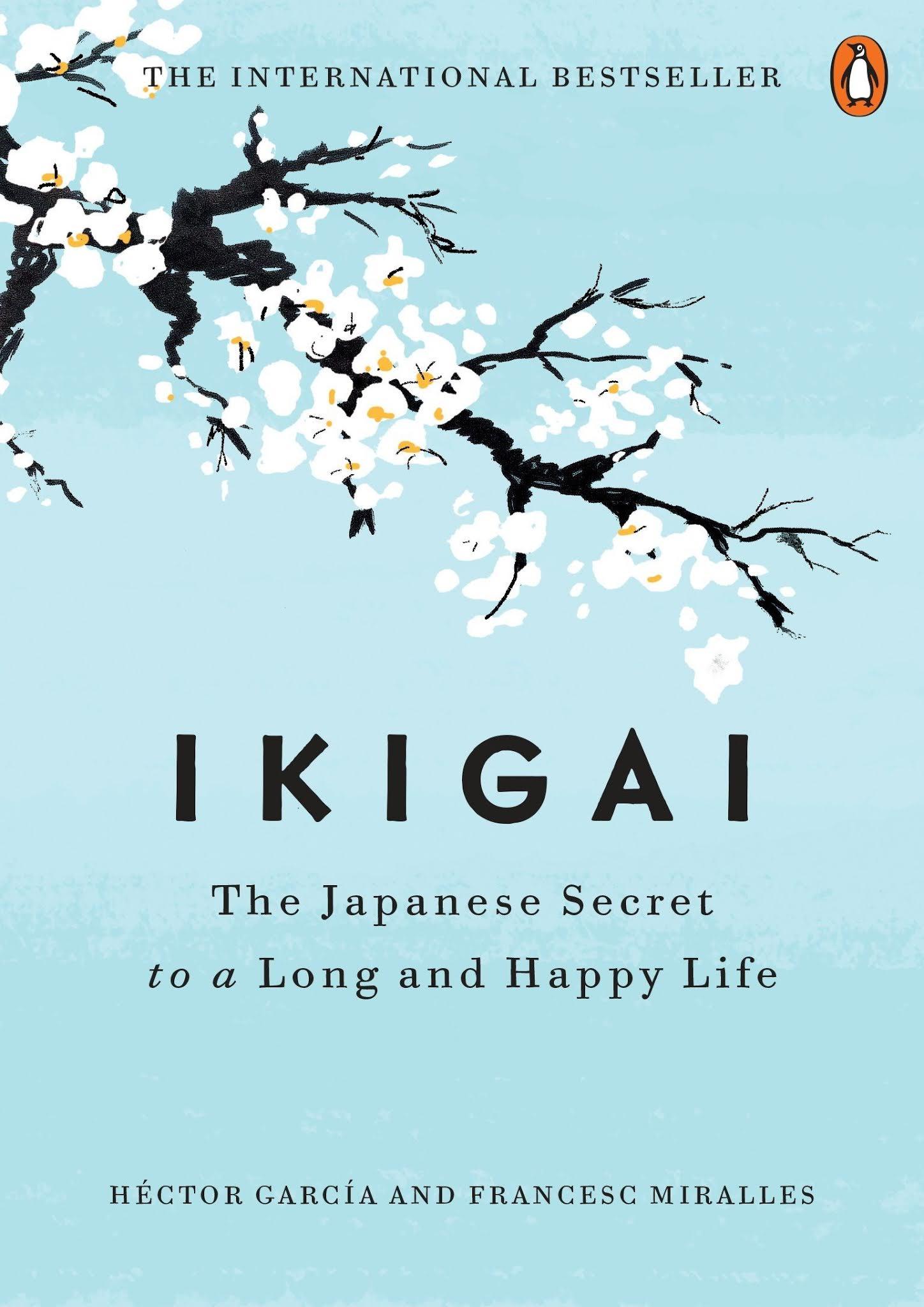ikigai pdf book download